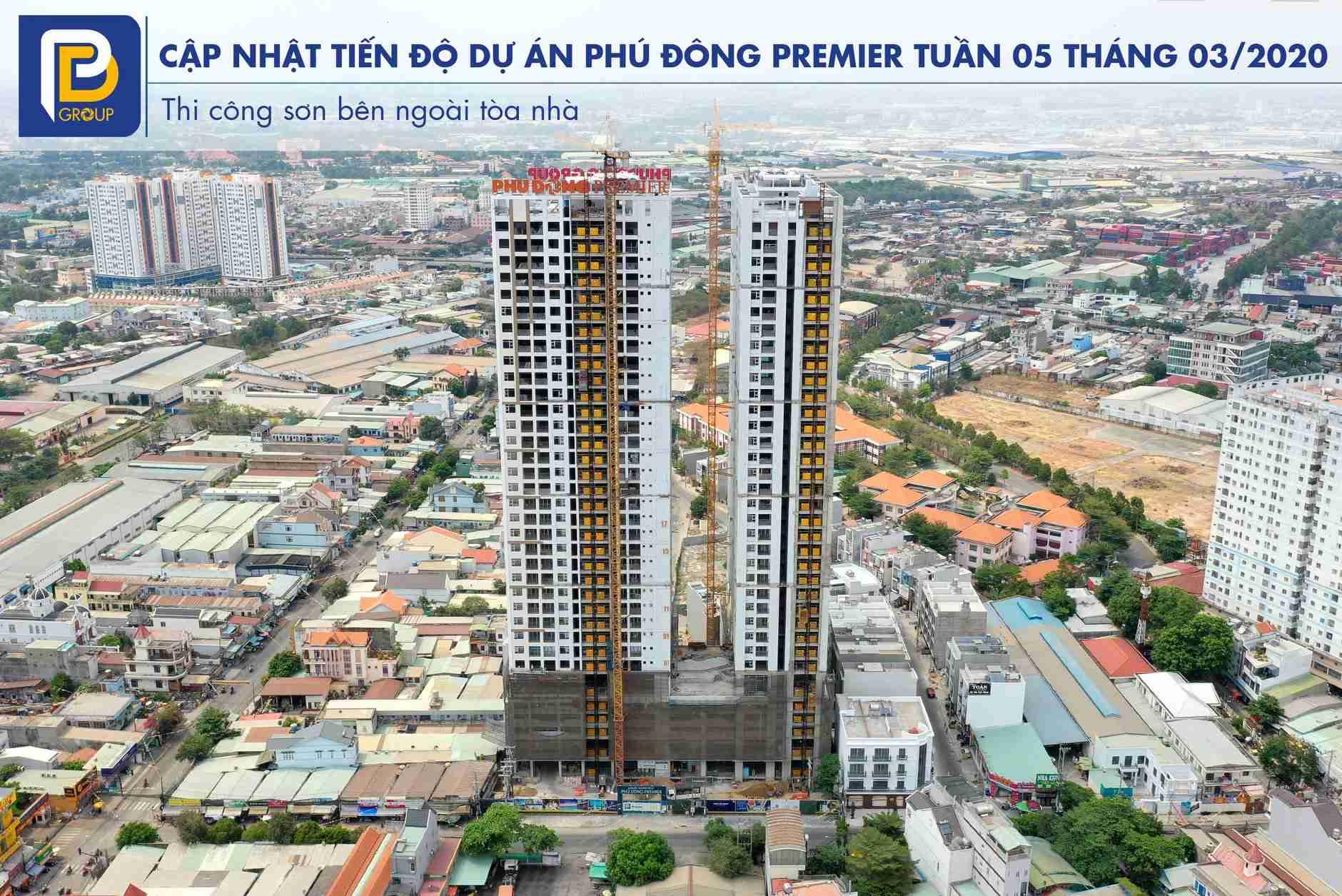 Phú Đông Home